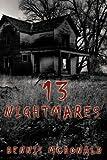 13 Nightmares, Dennis McDonald, 0595534988