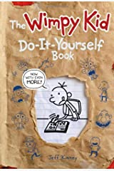 Wimpy Kid Do-It-Yourself Book (Revised and Expanded Edition) (Diary of a Wimpy Kid) Hardcover