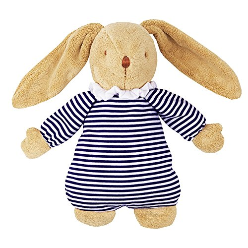 Lapin Musical Nid d'ange Mariniere 25cm by Trousselier