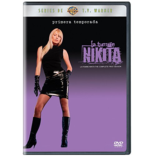 La femme Nikita (La Femme Nikita The Complete First Season) [NTSC/REGION 1 & 4 DVD. Import-Latin America] (Nikita Season Femme La 4)