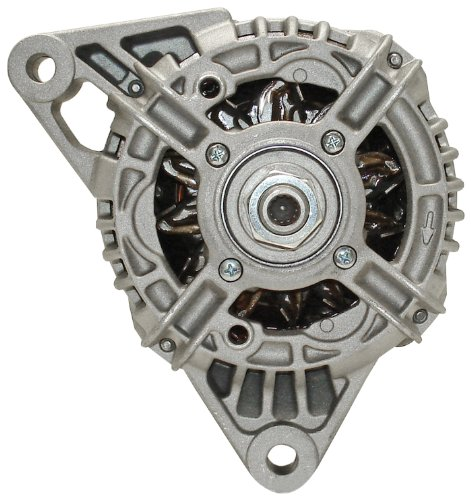 Quality Built 15120 Premium Import Alternator Remanufactured