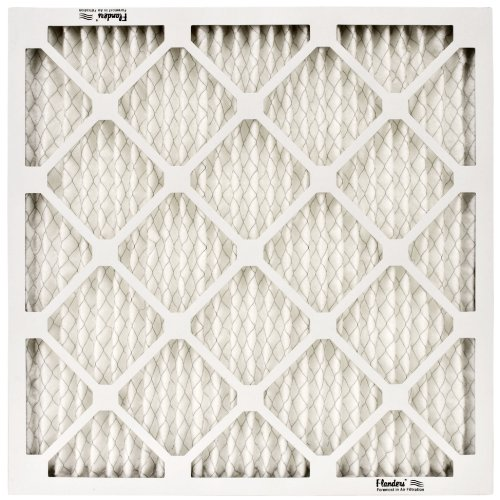 NaturalAire Elite Air Filter, MERV 13, 20 x 20 x 1-Inch, 12-Pack by Flanders