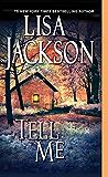 Tell Me (Savannah Book 3)