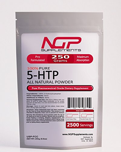 5 HTP Powder (250g)