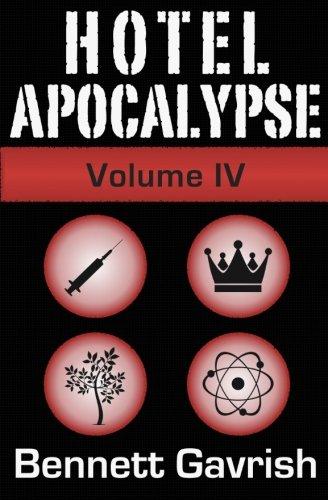 Hotel Apocalypse, Volume IV (Episodes 13-16) (Volume 4) pdf epub
