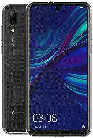 Funda Para Huawei P Smart 2019, Carcasa TPU Full Cover 360 ...