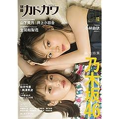 別冊カドカワ DirecT 最新号 サムネイル