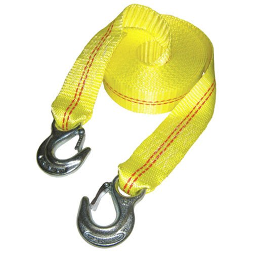 Keeper 02825 Emergency Strap Spring