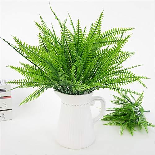 dxS8hhuo Artificial Plant | 1Pc Nordic Pine Branch Coconut Palm Leaf Artificial Plant Blogger Photo Prop