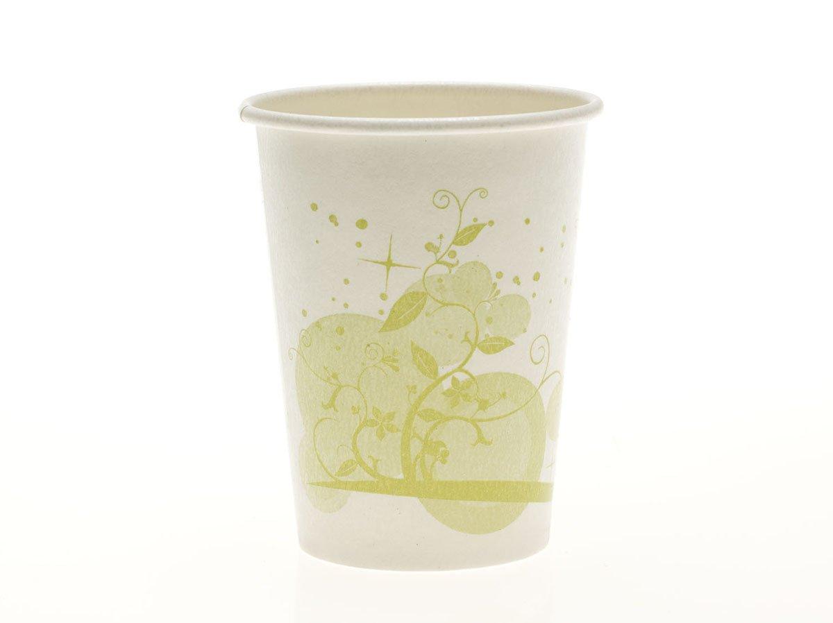 Medline NON05009Z Cup, Paper, 9 oz. (Pack of 100)