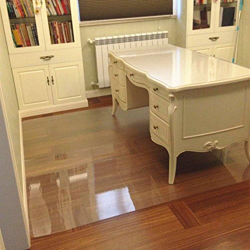 Transparent Floor Mat - 4