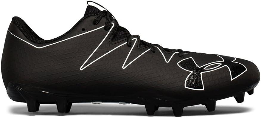 Soldado maleta invención  Under Armour Nitro Low MC - Botas de fútbol americano para hombre, talla 9:  Amazon.es: Zapatos y complementos