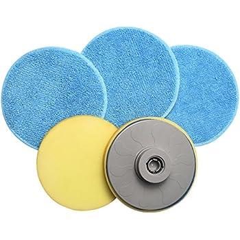 Amazon Com Ellesye 5pcs Power Spin Scrubber Replacement