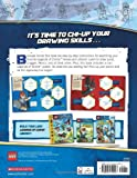 LEGO Legends of Chima: How to Draw: Heroes and Villains