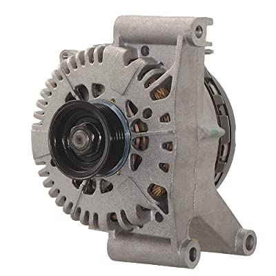 ACDelco 335-1148 Professional Alternator: Automotive