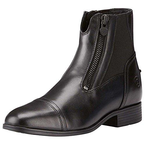 Ariat Kendron Womens Pro Paddock Boot - Black Black