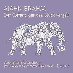 Der Elefant, der das Glück vergaß Audiobook