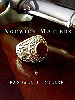 Norwich Matters by [Miller, Randall H]