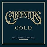 Carpenters Gold (CD) [2 Discs]: more info