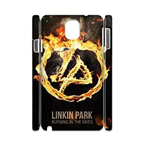 C-EUR Diy Case Linkin Park,customized Hard Plastic case For samsung galaxy note 3 N9000