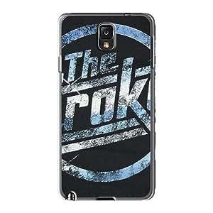 Shockproof Hard Phone Case For Samsung Galaxy Note3 (YYE12949qLgS) Support Personal Customs Vivid Foo Fighters Series WANGJING JINDA