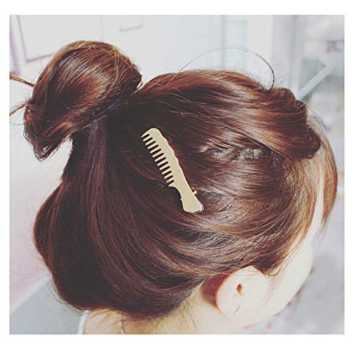 New Fashion Women Metal Pearl Hair Clip Hair Barrette Stick Hairpin Hair Styling Accessories For Women Girls Drop shipping,010]()