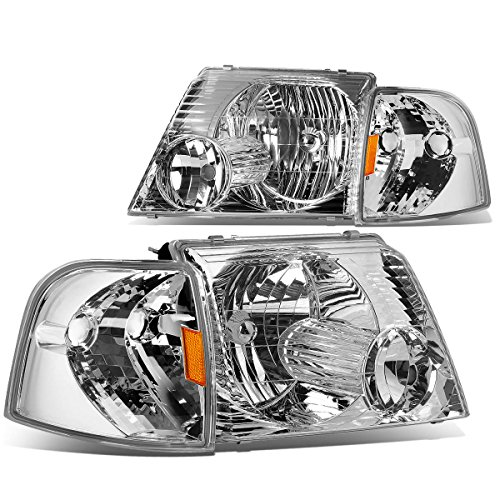 04 explorer headlight assembly - 6