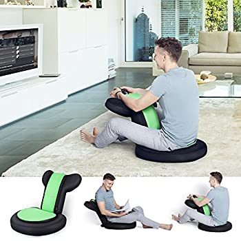 Amazon Com Best Choice Products Gaming Chair W Audio