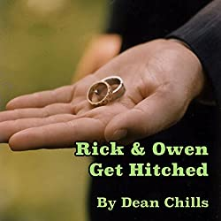 Rick and Owen Get Hitched