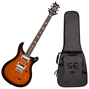 PRS SE Standard 24 Electric Guitar from PRS