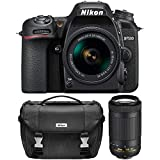 Nikon Pro Cameras Review and Comparison
