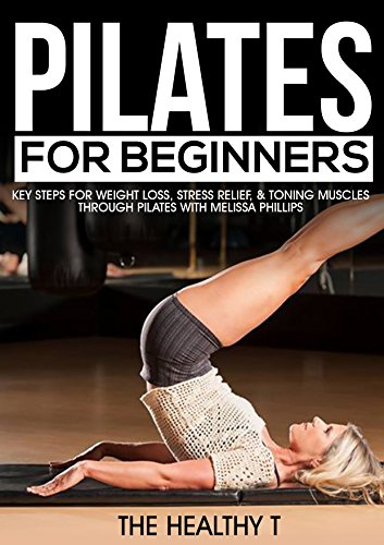 Amazon pilates for beginners key steps for weight loss pilates for beginners key steps for weight loss stress relief toning muscles through fandeluxe Images