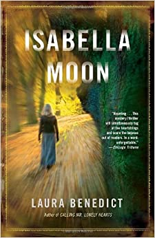 Book Isabella Moon