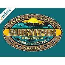 Survivor: Micronesia (Season 16)
