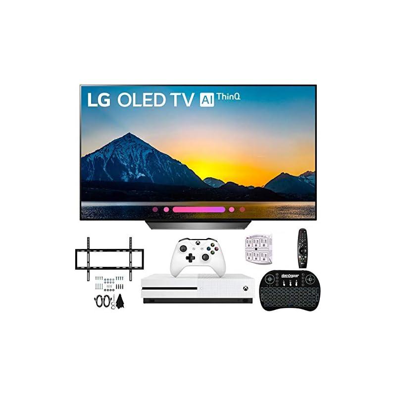 LG OLED55B8PUA 55 Class B8 OLED 4K Ultra