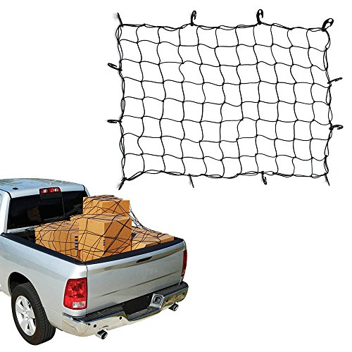 cargo net long bed - 6