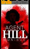 Agent Hill Omnibus