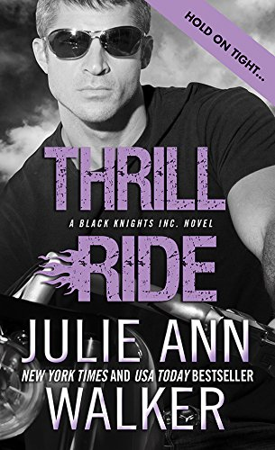 Thrill Ride by Julie Ann Walker ebook deal