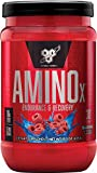 BSN Amino X Post Workout Muscle Recovery & Endurance...