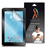 XShields© (5-Pack) Tablet Screen Protectors for Mach Speed Trio Stealth G4 10.1