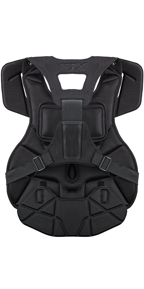 STX Lacrosse Shield 300 Chest Protector