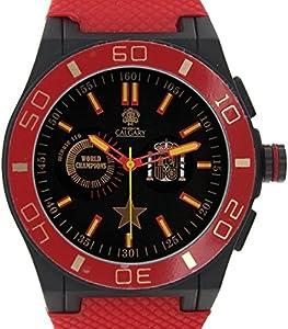 Relojes Calgary España World Cup. Reloj Deportivo para Hombre ...