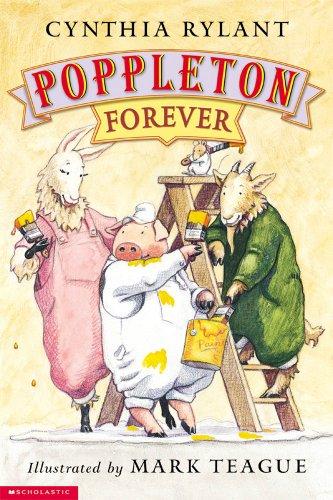 Poppleton: Poppleton forever by Blue Sky Press