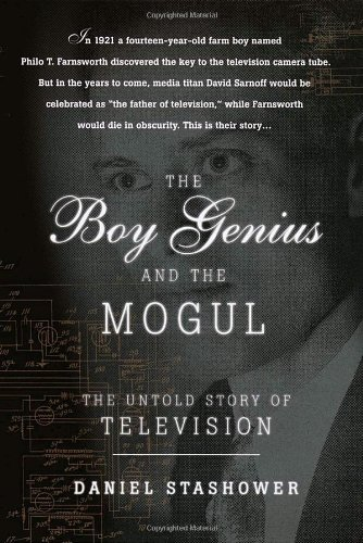 The Boy Genius and the Mogul: The Untold Story of - Lake City Place Fashion Salt
