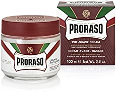 Proraso Pre Shave Cream Review Is It Worth The Hype The Real Shave
