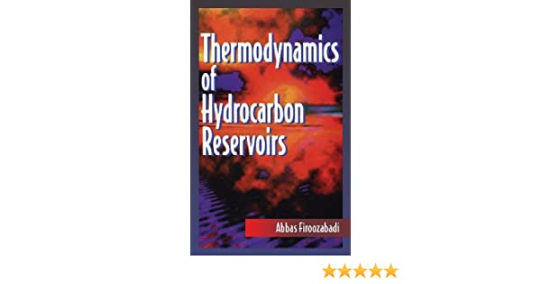 Amazon thermodynamics of hydrocarbon reservoirs ebook abbas amazon thermodynamics of hydrocarbon reservoirs ebook abbas firoozabadi kindle store fandeluxe Images