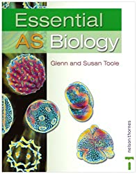 Essential AS Biology (Essential Biology)