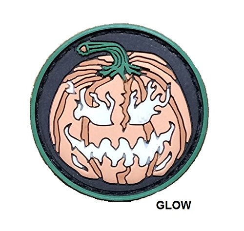 Maxpedition Bad Pumpkin Patch, GLOW
