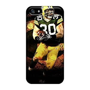 Perfect Fit TjN15621rwii Green Bay Packers Cases For Iphone - 5/5s