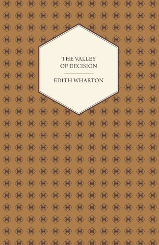 Download The Valley of Decision - A Novel pdf